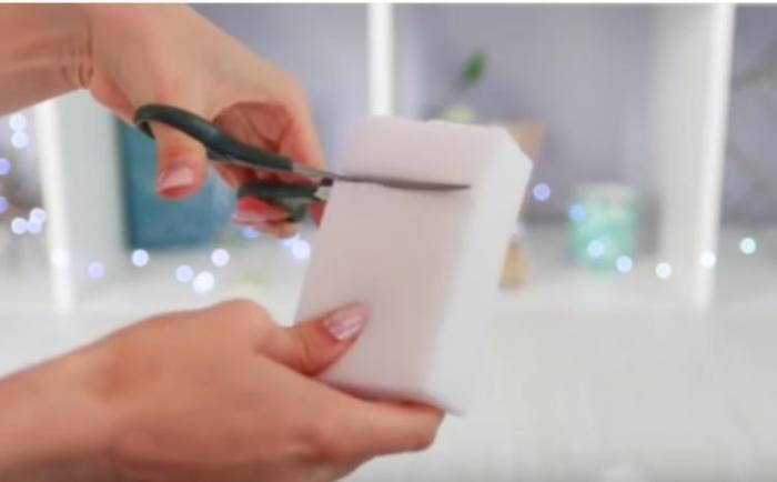 Зачем нужна губка в холодильнике, и еще 9 советов по ее использованию, не связанные с уборкой