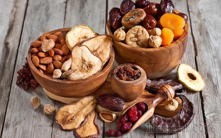 12 самых полезных сладостей
