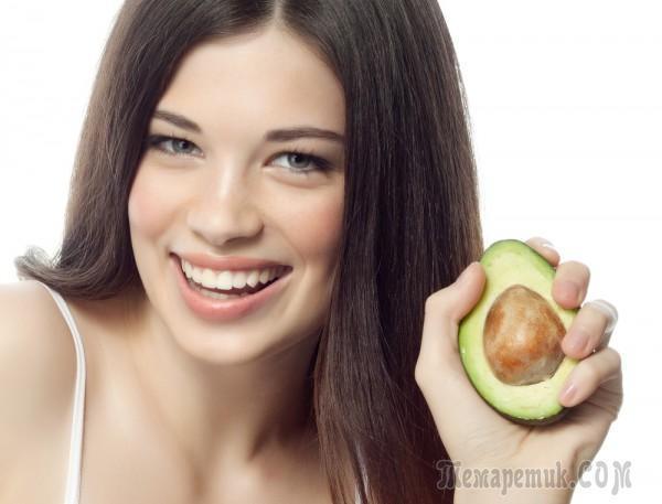 Чем полезен авокадо и как его выбрать