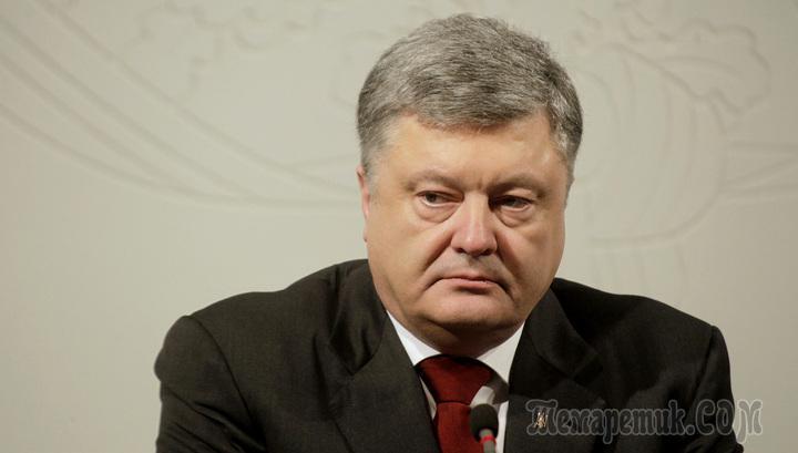 Всплыли новые факты преступлений Порошенко. Открыто пятое дело