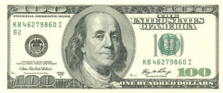 дизайн американских банкнот 18