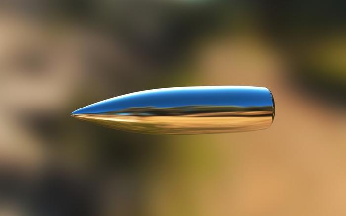 15 малоизвестных и по-настоящему поразительных фактов о пулях