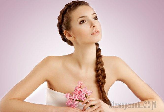 Как быстро отрастить волосы дома – как нарастить в домашних условиях