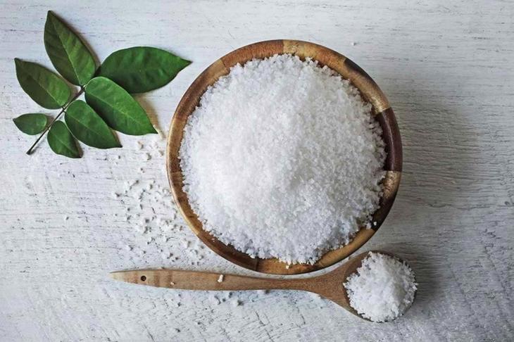 как сократить употребление соли, что произойдёт с организмом если сократить употребление соли
