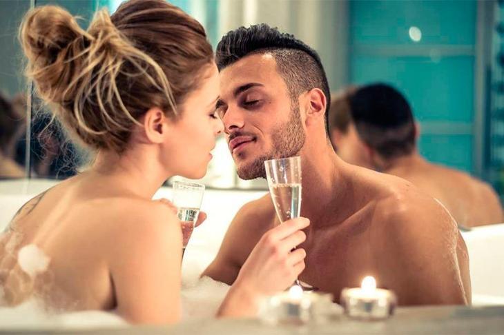 Как повысить сексуальность мужа