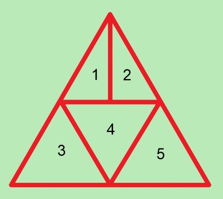 в картинке можно увидеть треугольники светлый, платиновый окрас
