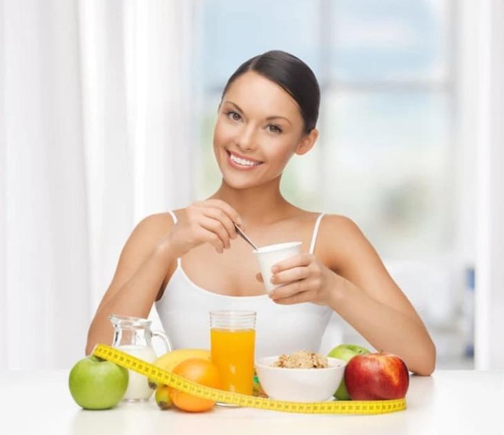 Как очистить организм от шлаков и похудеть в домашних условиях