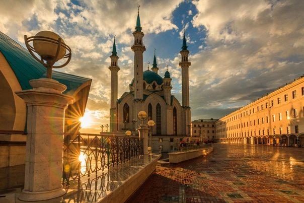 Чудесные места России, где однажды должен побывать каждый