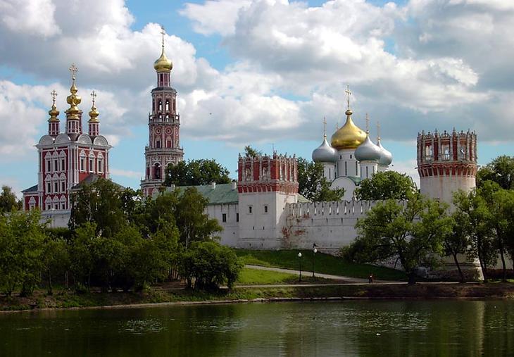 Интересные города России для путешествия