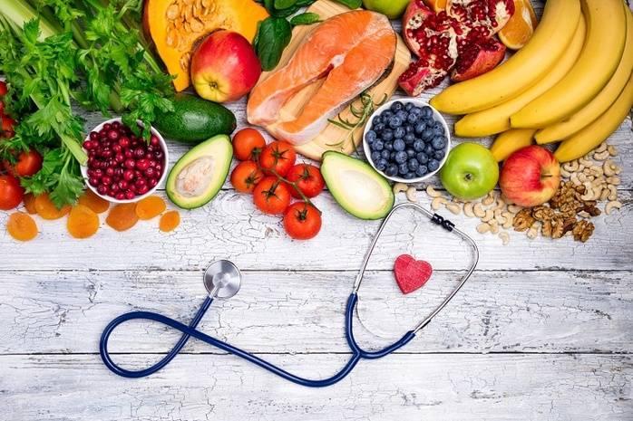 9 лучших продуктов для здоровья сердца и сосудов: диета для сердца