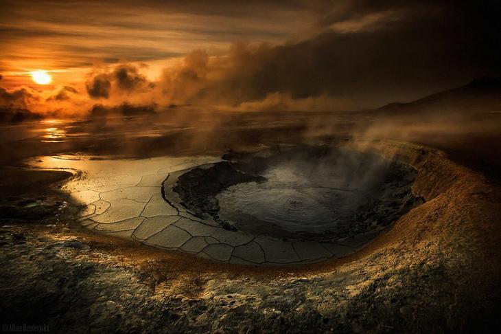 Эфемерная Исландия-5