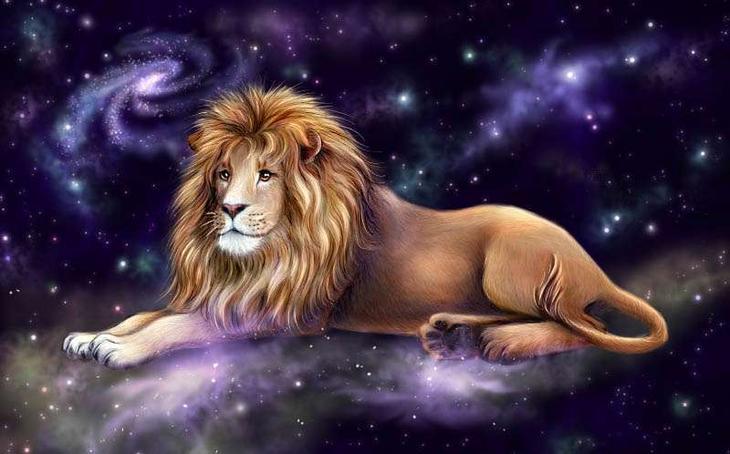 Лев мужчина характеристика знака зодиака