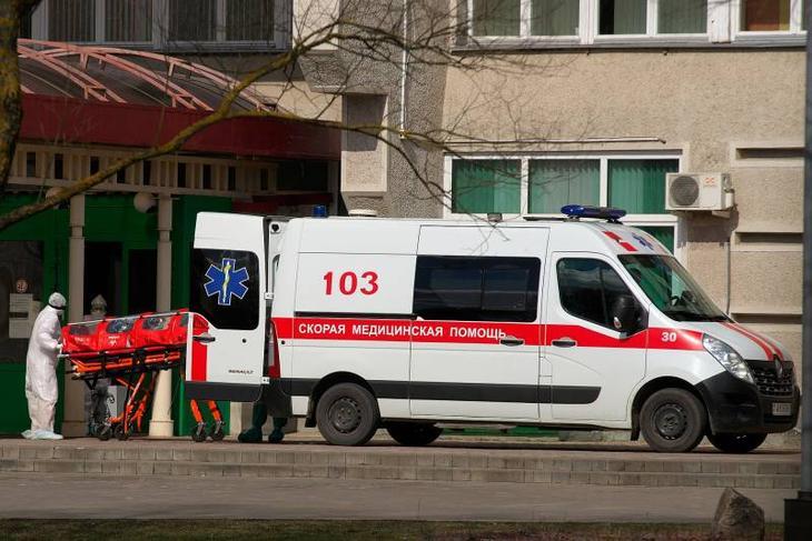 Российское здравоохранение разгромлено