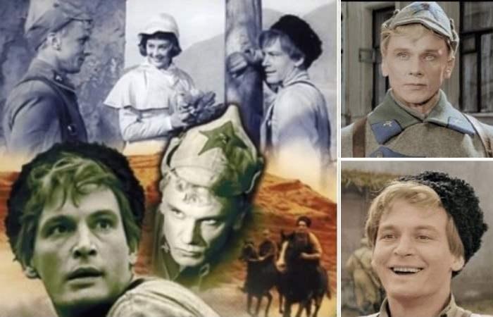 За кадром фильма «Офицеры»: Как Юматов едва не сорвал съемки, а Лановой отказывался от своей роли