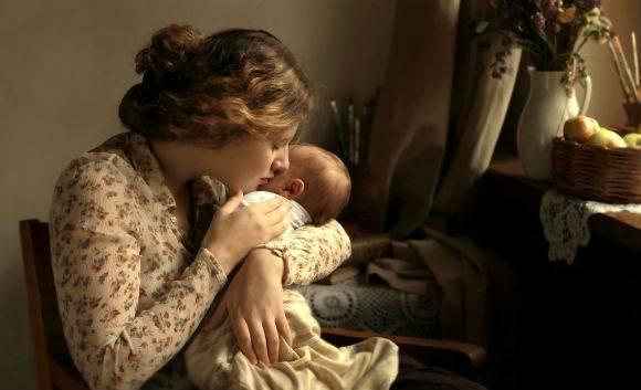 Молитва о сне ребнка
