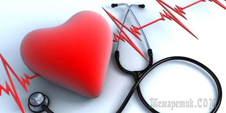 Лечим сердце народными средствами