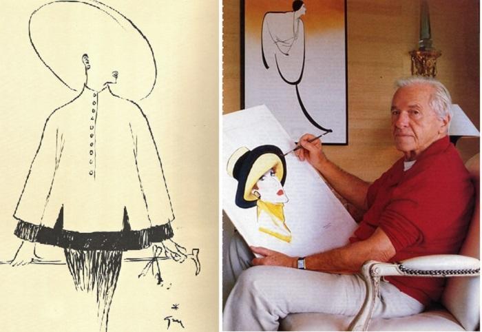Женские портреты в три мазка, за которые на аукционах платят тысячи дол.: «Лаконизм» Рене Грюо