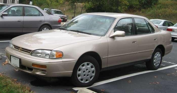 Какие автомобили 90-х годов еще можно брать, и почему новые машины стали хуже