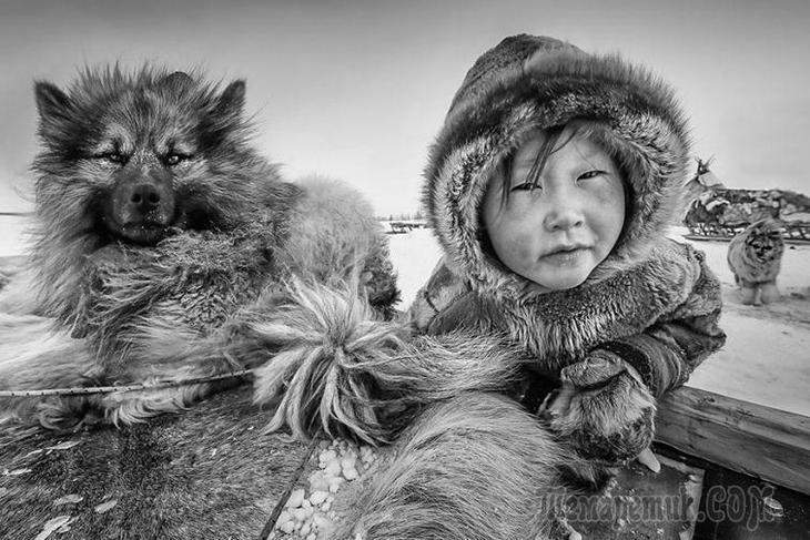 30 потрясающих фотографий с престижного фотоконкурса Siena International Photo Awards 2018