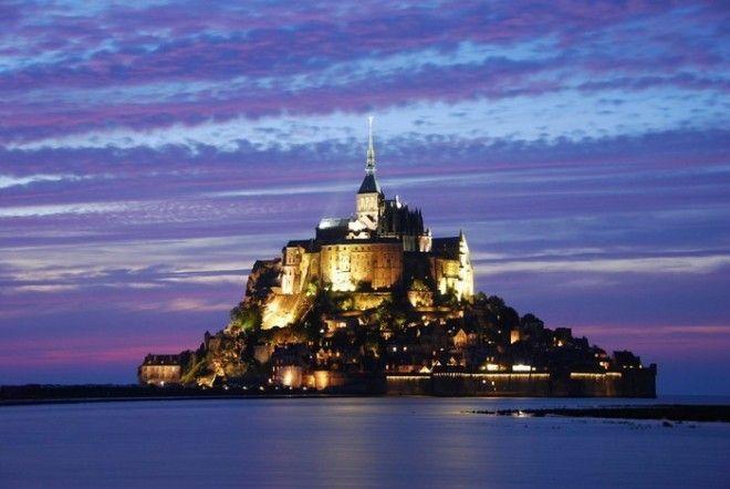 9 уникальных городов, которые сами по себе являются достопримечательностями