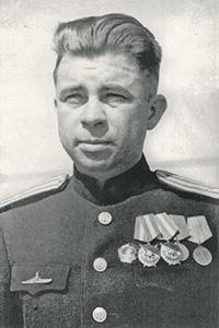 «Атака века» Александра Маринеско