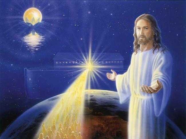 Молитва от порчи Иисусу Христу