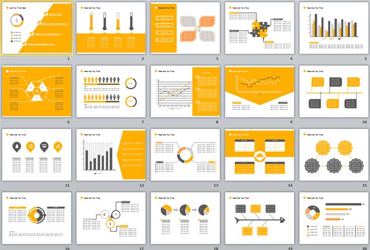 Скачать бесплатно необычные шаблоны для презентаций powerpoint