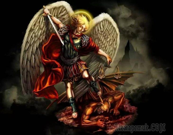 Люцифер архангел или ангел