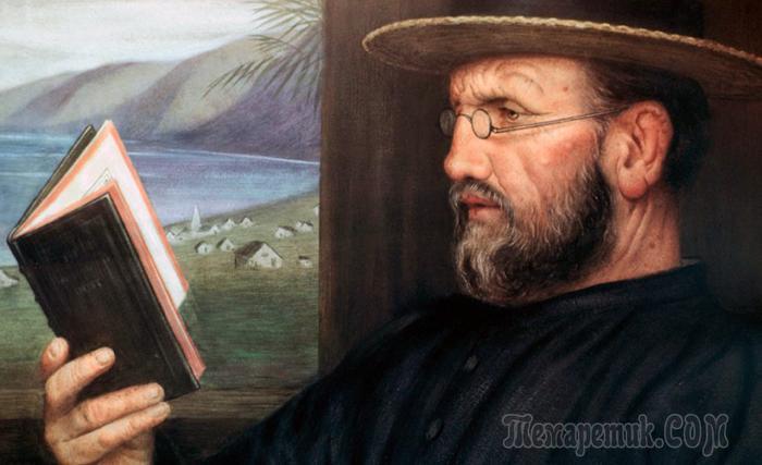 Иосиф де Вёстер, который лечил 816 больных проказой и удивил всех