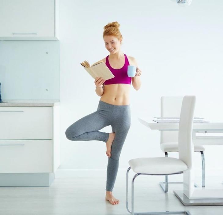 14 утренних привычек, которые заряжают энергией на весь день