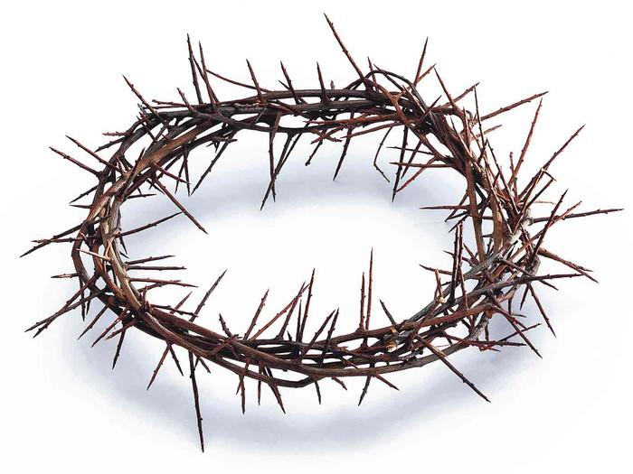 Икона иисуса христа в терновом венце молитва