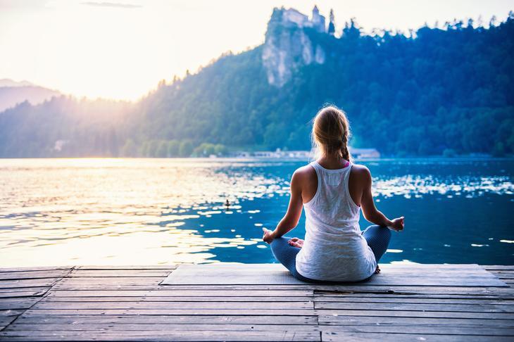 Всё, что нужно знать о медитации — ЗдоровьеИнфо