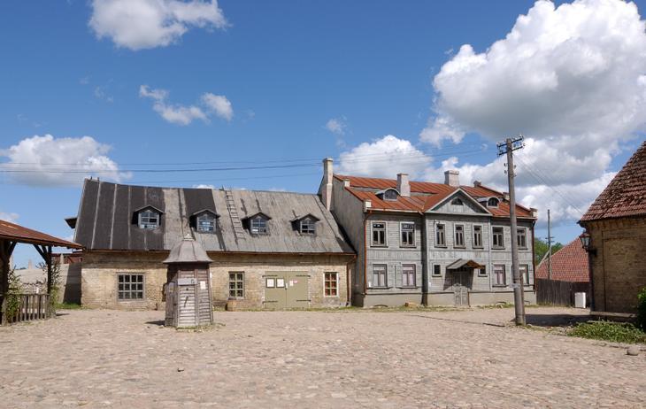 Добро пожаловать в Латвию: 9 мест, которые нужно посетить