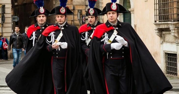 Itália Estilo, exército, guerra, mundo, forma, roupas, forma