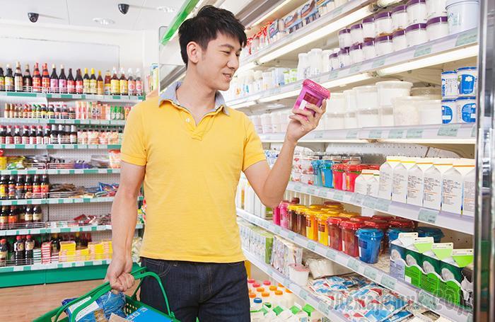 Российские продукты питания будут продаваться в китайских торговых сетях