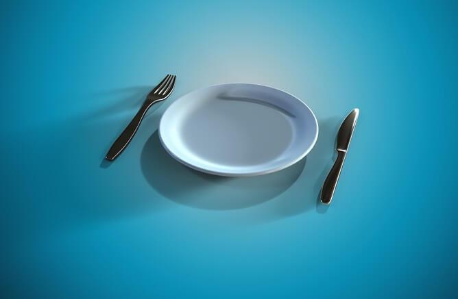 Трехдневное голодание на воде