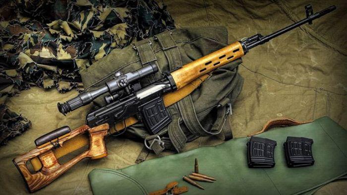«Дедуля снайперского дела»: почему СВД остается лучшим оружием для полевых снайперов