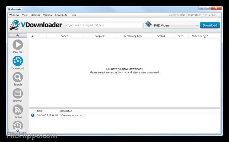pрис. 5 vdownloader /p p Скачайте программу VDownloader по ссылке a href=