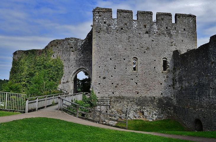 Замок Чепстоу