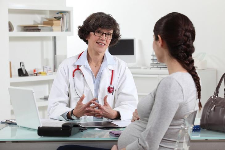 Гепатит Е: угроза для беременных
