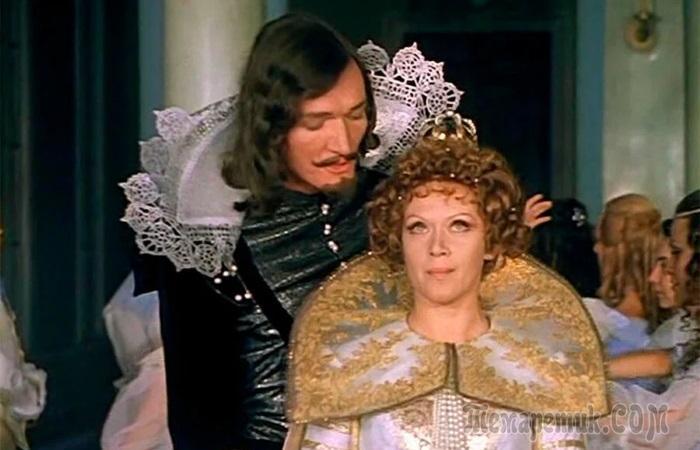 Что на самом деле произошло между Ришельё, Бэкингемом и королевой