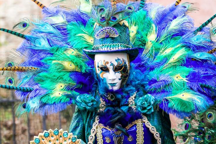 Venetsianskiy karnaval foto 21