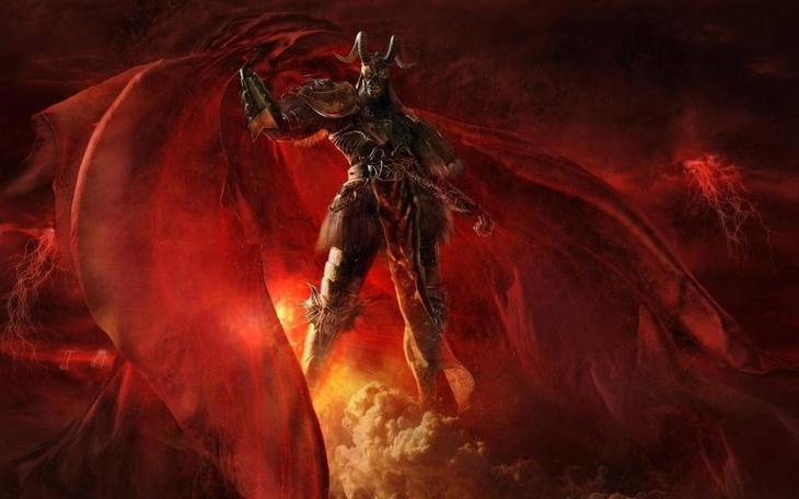 Демонология: виды и классификация демонов || Демоны виды и названия