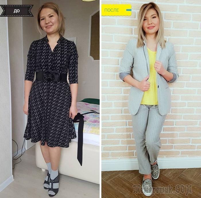 Стилист из Казахстана кардинально меняет внешность женщин, воплощая их мечту в реальность