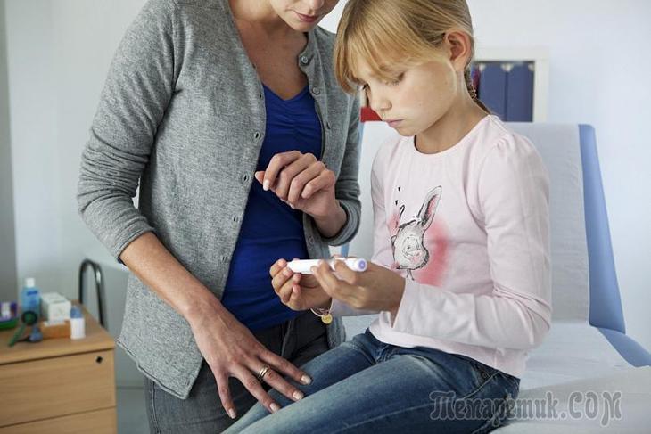 Ранние симптомы диабета, которые нельзя игнорировать