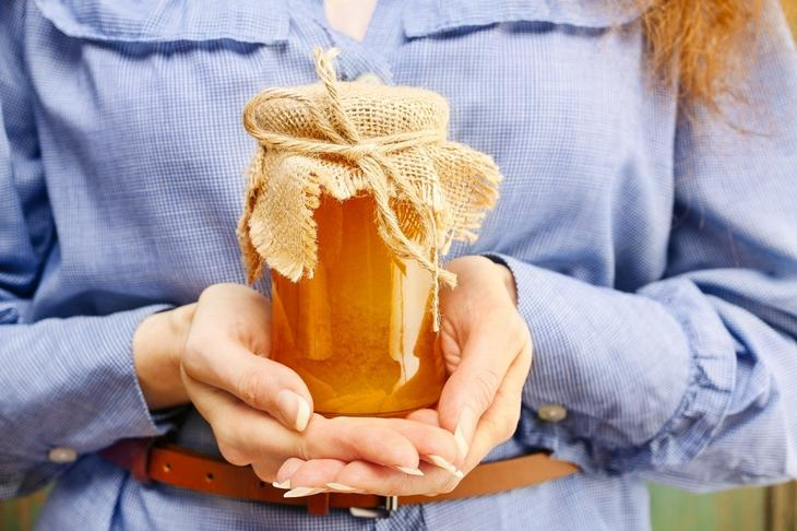 Как правильно применять мед