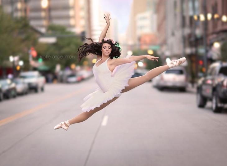 Фотографии о том, что балерины бесподобны