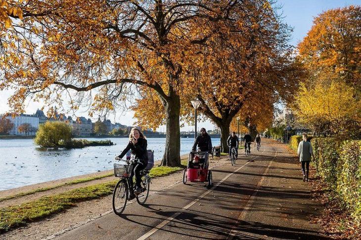 10 самых экологически чистых городов мира