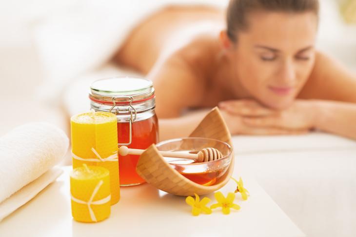 Каковы преимущества медового обертывания?