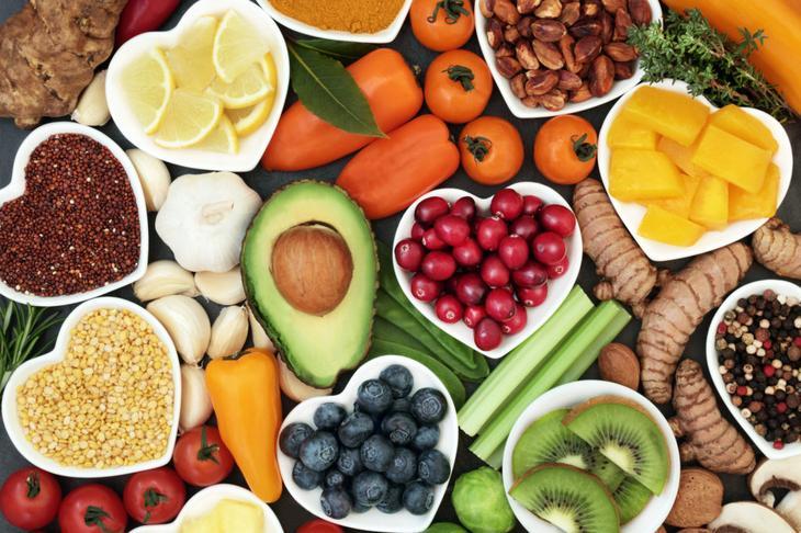 Как бороться с весенним авитаминозом